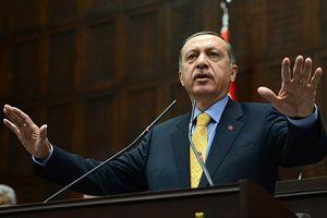 Erdoğan, 21 ilin belediye başkan adayını açıkladı