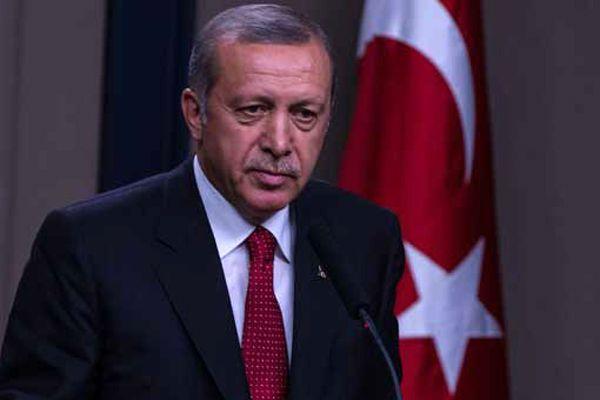 Erdoğan dev proje için tarih verdi