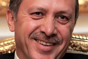 Başbakan Erdoğan'ın torun mutluluğu