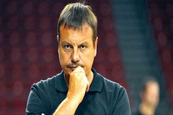 Final maçı oynanacak mı? Ergin Ataman son kararı açıkladı