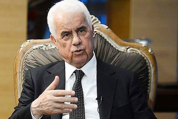 Eroğlu, 'AİHM'in kararı siyasi'