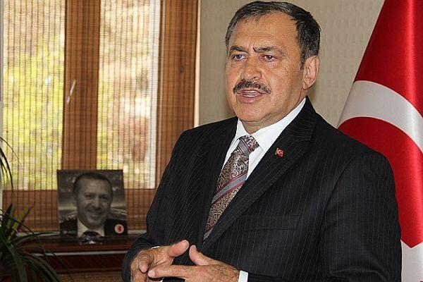 Eroğlu, 'YSK'nın kararları kesindir, başka itiraz merci yoktur'