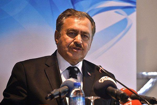 Bakan Veysel Eroğlu açıkladı, 'İstanbul'da su sıkıntısı yaşanmayacak'