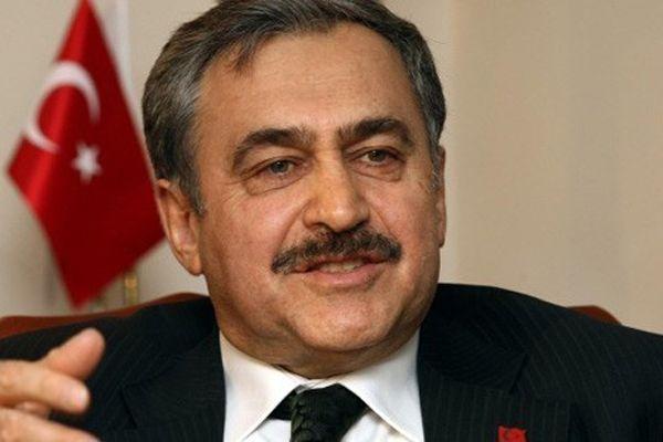 Bakan Eroğlu, 'Çok şükür bıyıkları kurtardık'