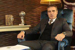 Yanal, 'Fenerbahçe'nin konumundan mutluyuz'