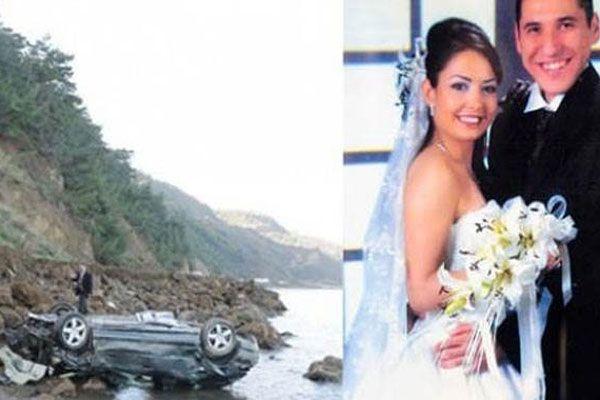 Eşini öldüren kocaya önce beraat sonra müebbet