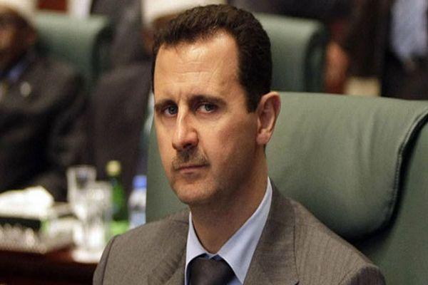 Esad sonunda ortaya çıktı!