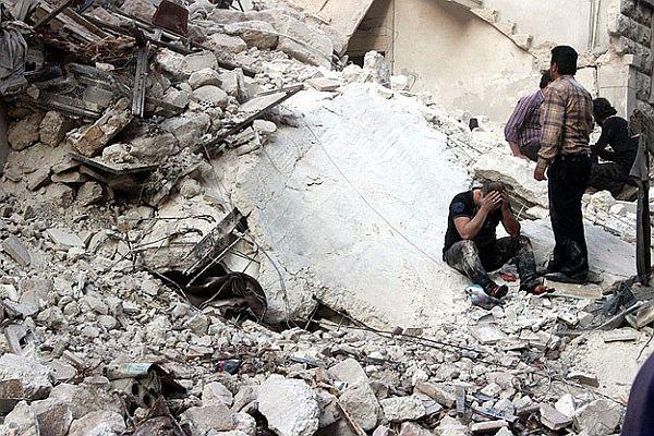 Esad güçlerinin operasyonlarında 70 kişi öldü