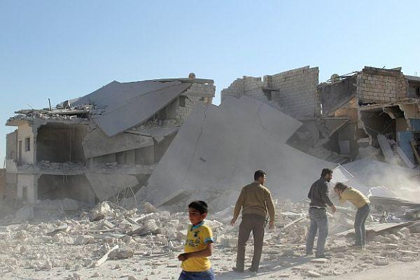 Esad güçlerinin operasyonlarında 115 kişi öldü