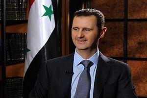 Esad hakkında suç duyurusu