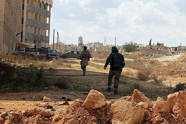 Esad güçleri kan akıtmaya devam ediyor