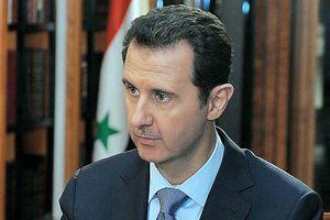 Esad'a yargı yolu BM Güvenlik Konseyi'nden geçiyor