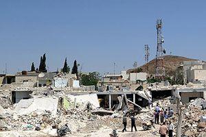 Esad güçlerinin saldırılarında 39 kişi öldü