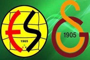 Eskişehir'den Galatasaray'a tepki