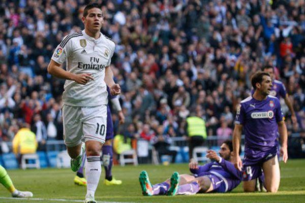 Real Madrid, Espanyol'u 10 kişi ile yendi