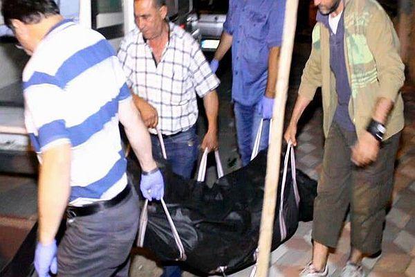 Balıkesir'de evli çift evlerinde ölü bulundu