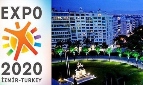 EXPO 2020'de İzmir elendi