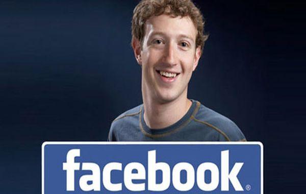 Facebook'un kurucusu ne kadar kazanıyor