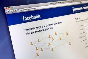 Başkasının Facebook hesabına girerken dikkat