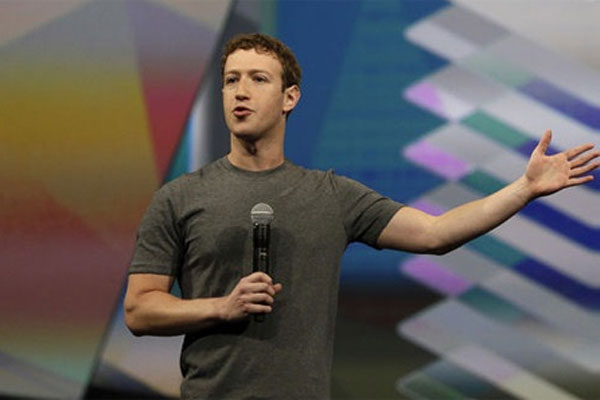 Hakim Mark Zuckerberg'i ifadeye çağırdı