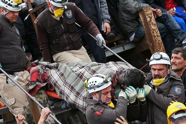 Soma işçisinden itiraf, 'Ölen teknisyen felaketi bilmişti'
