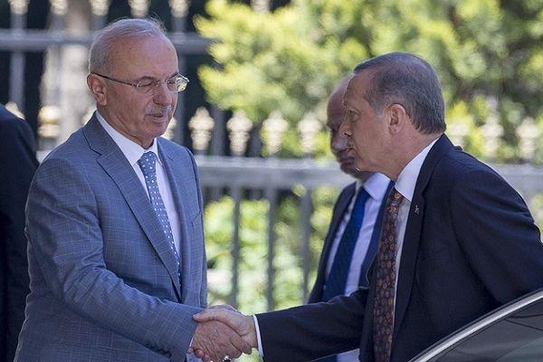 Cumhurbaşkanlığı Genel Sekreterliğine Fahri Kasırga getirildi