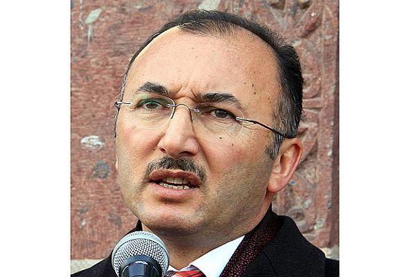Ardahan belediye başkanlığını Faruk Köksoy kazandı