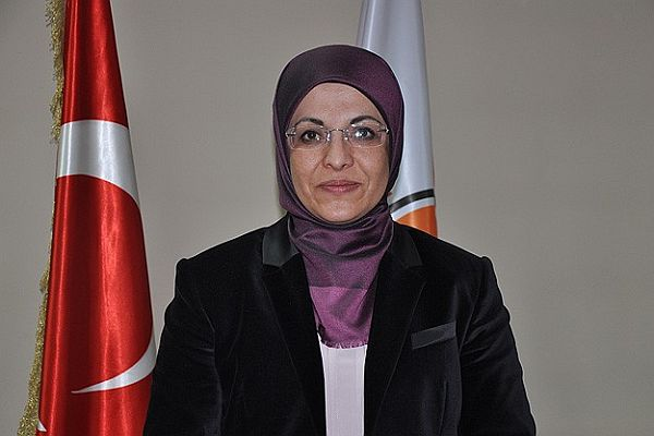 Fatma Toru, 'İlkleri gerçekleştirme sorumluluğum var'