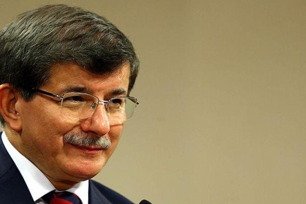 Davutoğlu, 'Hedefimiz ateşkesi bayram süresince sürdürmek'