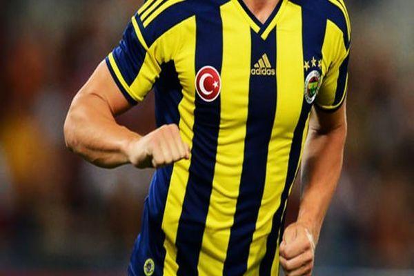 Fenerbahçeli yıldız ayrılmak istediğini açıkladı!