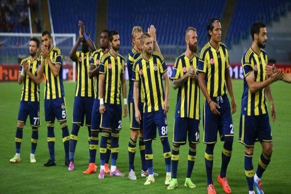 İşte Fenerbahçe'nin derbi kadrosu!