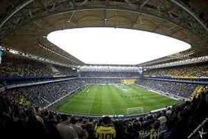 Fenerbahçe stada isim sponsoru alıyor