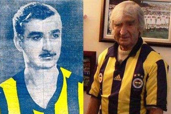 Fenerbahçe'nin efsane futbolcusu hayatını kaybetti