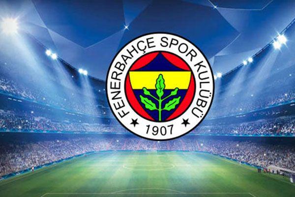 Fenerbahçe'den sürpriz hamle
