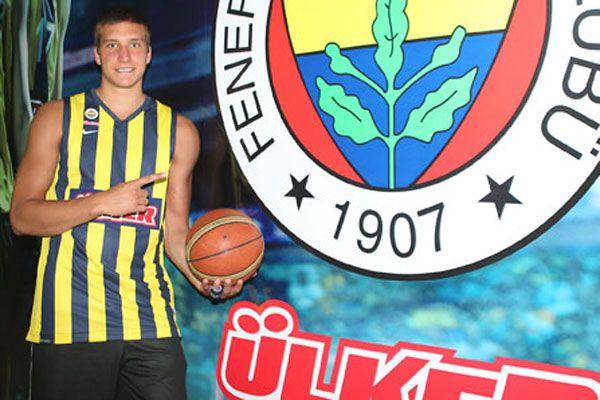 Fenerbahçe'ye transfer olan Bogdanovic'in ilk sözleri