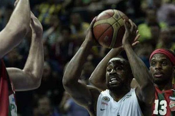 Fenerbahçe Ülker finale yükseldi