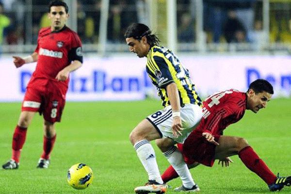 Fenerbahçe Gaziantep maçı saat kaçta, ne zaman (FB Antep maçı)