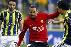 Fenerbahçe Eskişehir maçı ne zaman
