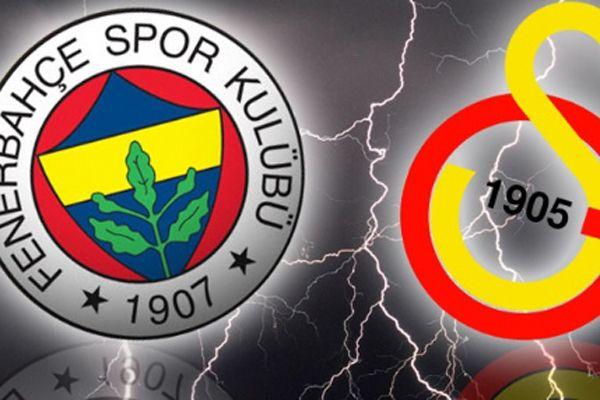 Galatasaray ve Fenerbahçe PFDK'da!