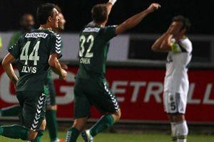 Fenerbahçe, Torku Konyaspor maçına hazır