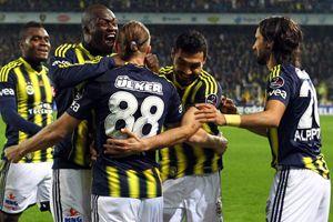Fenerbahçe Neftçi Bakü maçı, ne zaman, hangi kanalda, saat kaçta