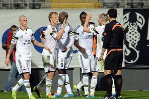 Fenerbahçe, Hannover 96'yı 2-1 mağlup etti