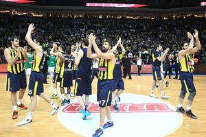 Fenerbahçe Ülke ilk galibiyetini elde etti