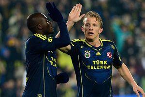 Son 8 sezonun en iyi Fenerbahçe'si