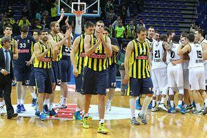 Fenerbahçe Ülker fırsat tepti