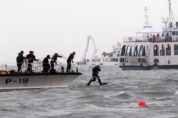 Batan feribotta ölenlerin sayısı 193'e yükseldi