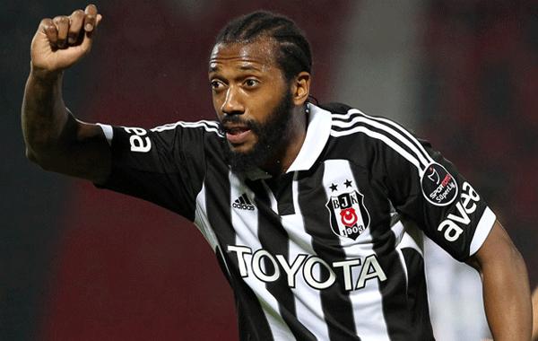 Beşiktaş'ın yıldız oyuncusu Fernandes'in tesislere girmesi yasaklandı