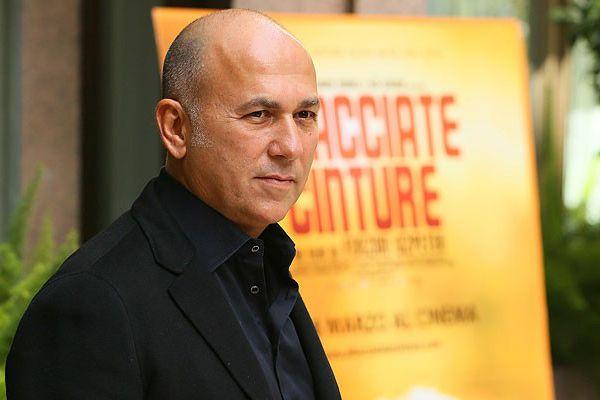Ferzan Özpetek'in 10. filmi görücüye çıktı