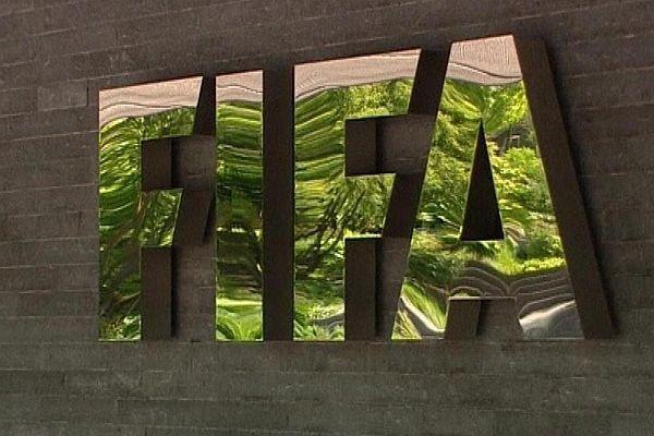 FIFA büyük bir skandala imza attı