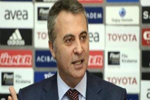 Fikret Orman, 'Beşiktaş'ın özgüvene ihtiyacı var'